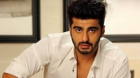 Arjun Kapoor on Mubarakan: Playing double-role isn't easy