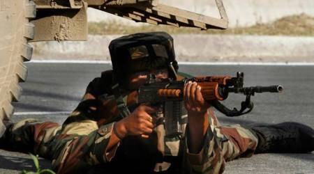 Militant killed by Army in Handwara forests turned to be civilian