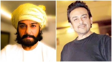 Adnan Sami will be seen playing an Afghani musician in Radhika Rao-Vinay Sapru's film, see photo