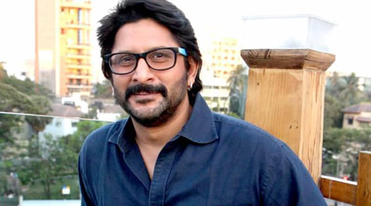 Shocking! BMC destroyed Arshad Warsi's Bungalow