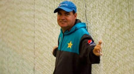 Mickey Arthur praises Sarfraz Ahmed over spot fixingcase
