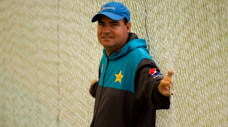 Using this time to reflect and recalibrate: Sri Lanka coach Mickey Arthur