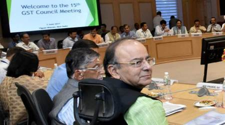 Arun Jaitley, Arun Jaitley Paris visit, Arun Jaitley schedule, Arun Jaitly OECD pact, Arun Jaitley news, OECD Secretary General Angel Gurria, Anders Samuelsen, Kai Mykkanen, India news , National news