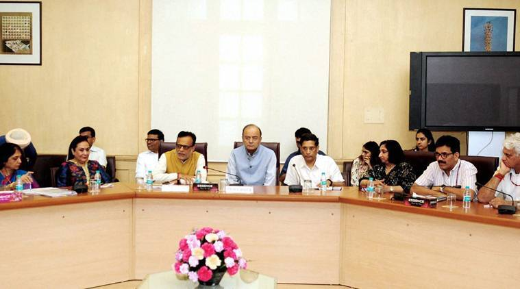 GST, Arun jaitley, jaitey GST, GST meeting, finance minister, GST implementation,