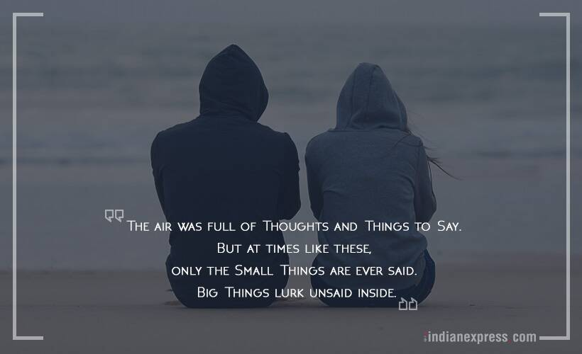 20 Quotes From Arundhati Roys The God Of Small Things That Will