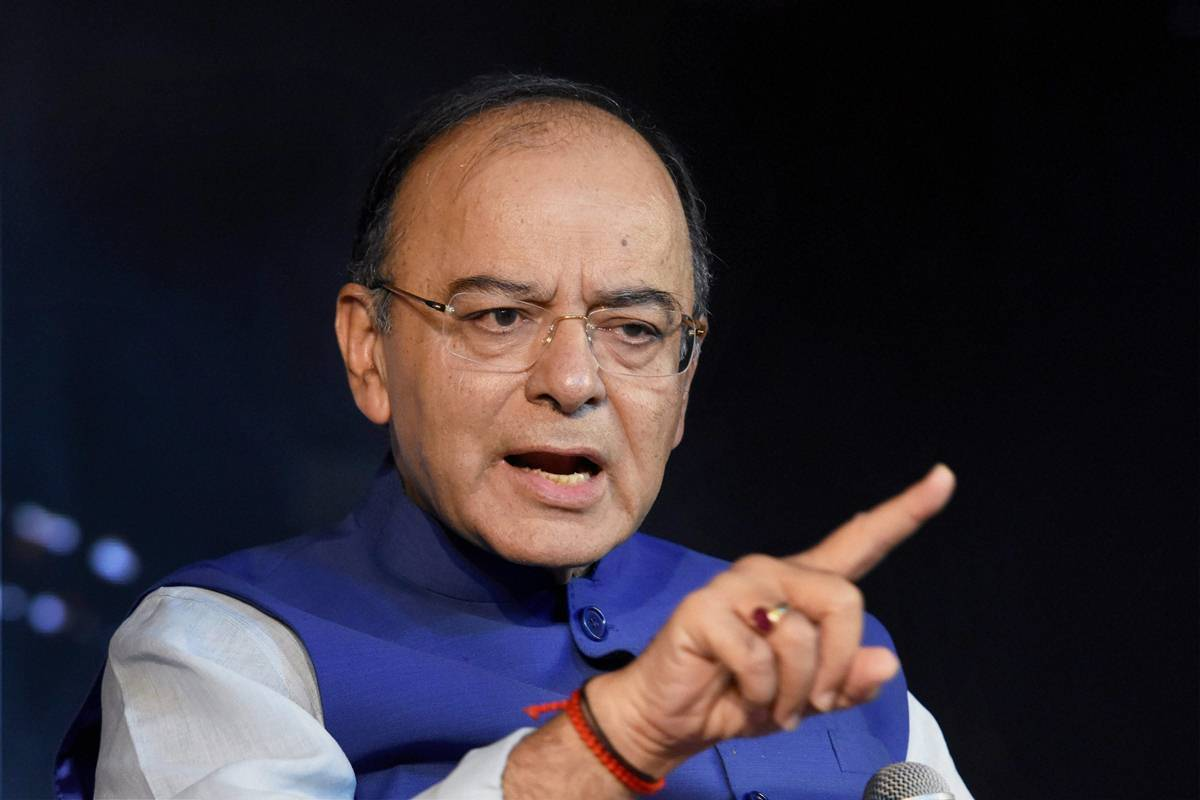 Arun Jaitley, Ministry of defence, defence minister Arun Jaitley, DRDO, missile test, Air Missile, Indian army, India Defence, Indian express news
