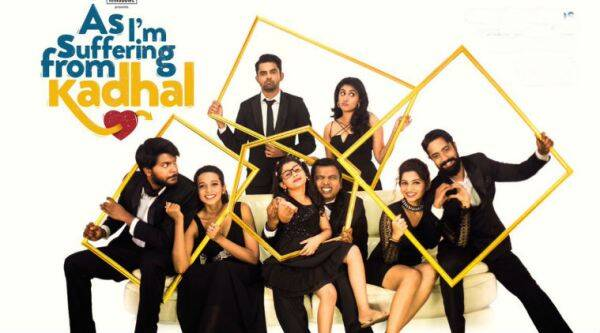 Balaji Mohan Short Films