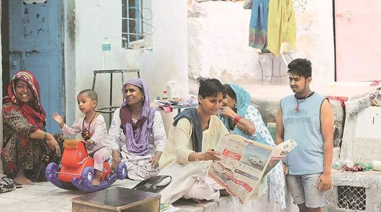 Fauzia, Ajmer, Ramzan, Sunday Story, India News, Indian Express, Indian Express News