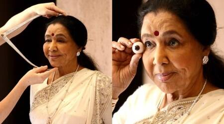 Asha Bhosle's wax statue to be added at the New Delhi Madame Tussauds