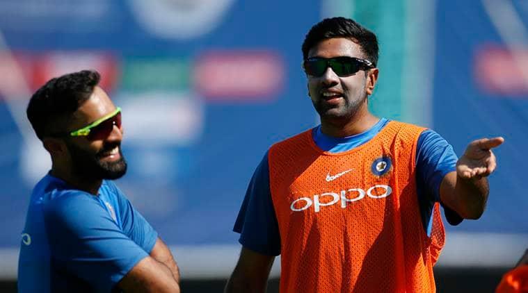 india vs pakistan, ind vs pak, icc champions trophy, r ashwin, cricket news, sports news, indian express