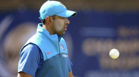 India missed R Ashwin in ICC Champions Trophy 2017 contest against Sri Lanka