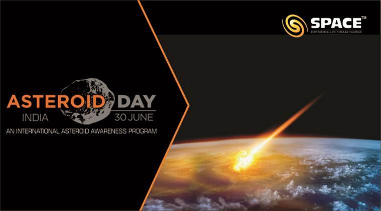 Asteroid Day, when is Asteroid day, what is asteroid day, asteroid, Earth