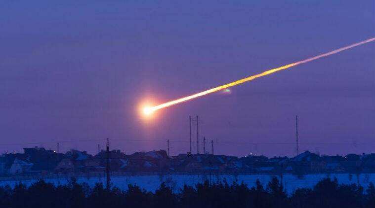 Earth, asteroid, Asteroid Day, asteroid explosions, near Earth asteroids