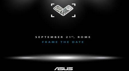 Asus' ZenFone 4V could be launched in Europe on September 21:Report