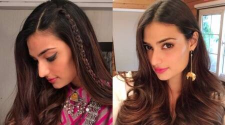 Athiya Shetty gives us fashion inspiration in cool back-to-back looks