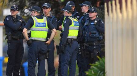 Australian Police thwarts major terror attack plot in counter terrorism raids