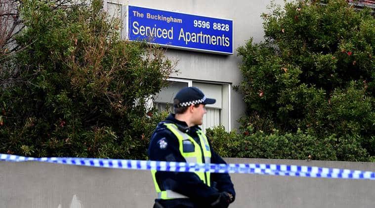 Australia, Australia hostage siege, Malcolm Turnbull, Melbourne Terrorist attack