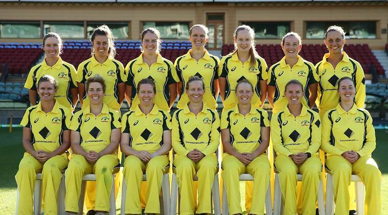 australia, Southern Stars, australia women cricket team, australia women cricket name change, sports news, indian express