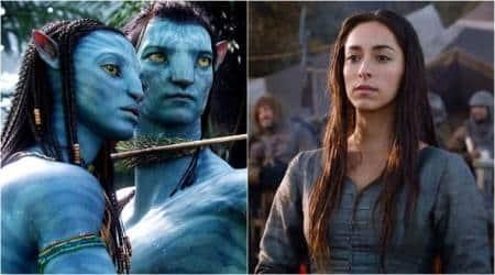 avatar, avatar movie, oona chaplin, avatar sequel, avatar 2
