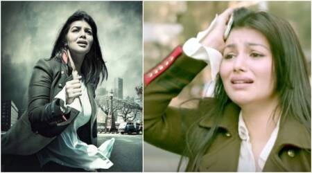 Ayesha Takia makes a comeback with a gritty music video from album Zindagi Yeh Zindagi. Watch teaservideo