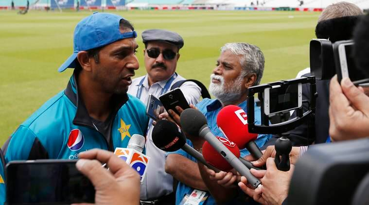 Strategy prepared, ready to face India tomorrow: Sarfraz Ahmed