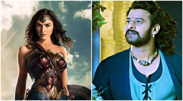 baahubali 2, baahubali 2 box office collection, wonder woman, wonder woman vs baahubali 2,