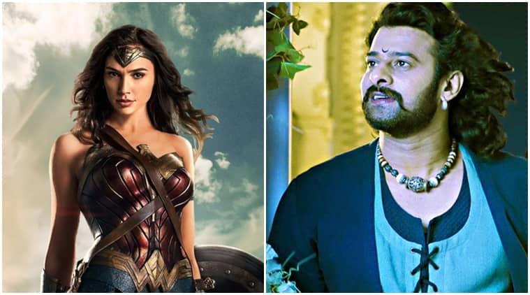 baahubali 2, baahubali 2 box office collection, wonder woman, wonder woman vs baahubali 2,