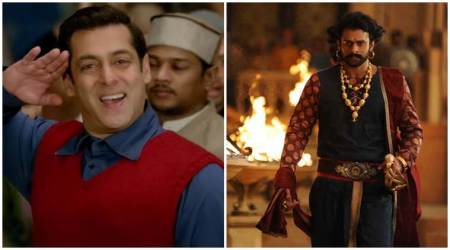 This Baahubali 2 record has been broken by Salman Khan's Tubelight. Will more follow?