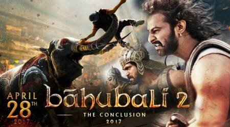 Baahubali film to be introduced as a case study in IIM Ahmedabad