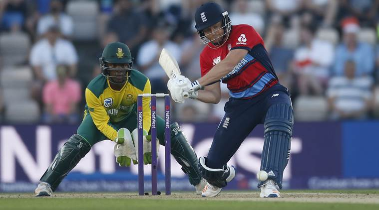 England vs South Africa, 3rd T20I