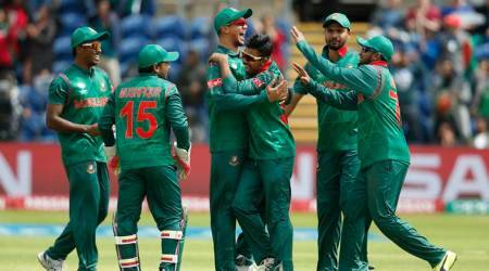 Bangladesh recall Mosaddek Hossain in T20 squad for Afghanistan series