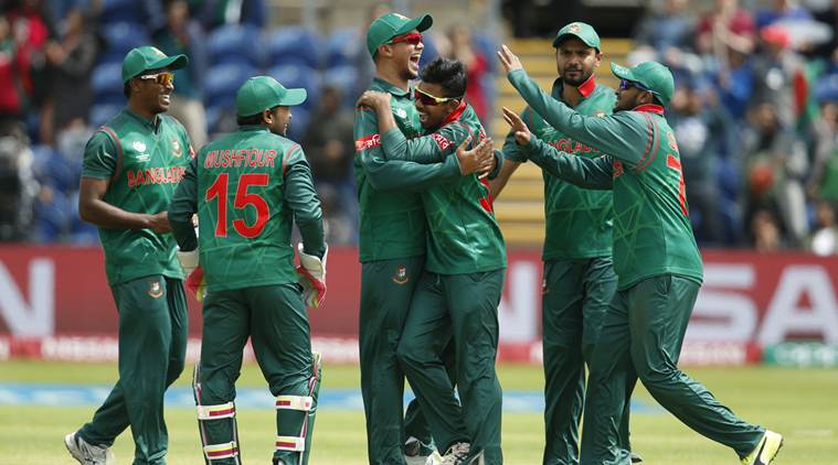 Bangladesh, Bangladesh national cricket team. New Zealand, Bangladesh vs New Zealand, ban vs nz odi, cricket news, indian express news
