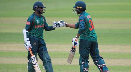 ICC Champions Trophy 2017: We have come a long way in the past two years and can only go forward from now, says Shakib Al Hasan