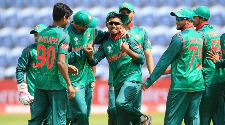 Bangladeshs Victory Over New Zealand Also Ended Australias Campaign In The ICC Champions Trophy 2017 Source AP