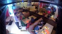 WATCH: People fighting for transgenders' right at restaurant is the best thing you'll see on Eid