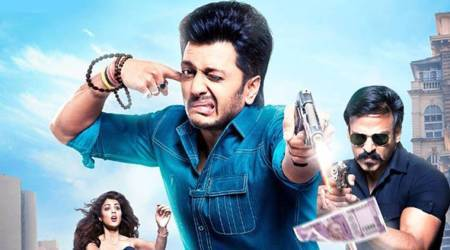 Bank Chor box office collection day 3: Riteish Deshmukh film collects Rs 4.34 crore