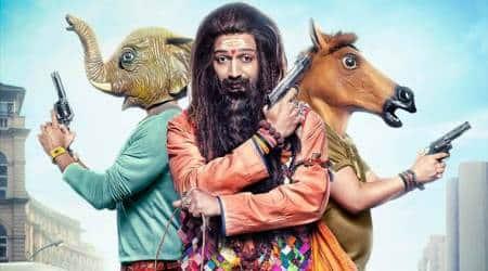 Bank Chor movie review: Riteish Deshmukh, this tired film leaves us sad foryou