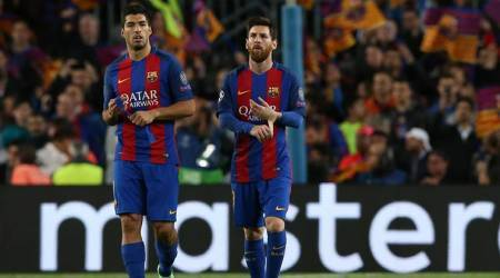 Barcelona to face Brazil's Chapecoense on August 7