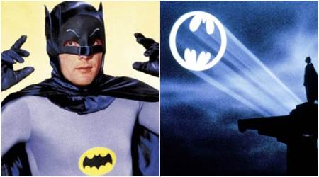 Batman star Adam West to be honoured with a ceremonial bat-signal in LA