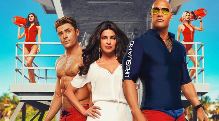 Baywatch movie review, Baywatch review, Baywatch, Priyanka Chopra