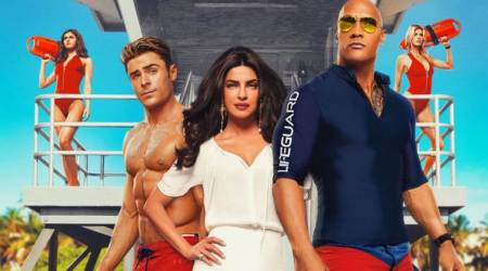 Baywatch movie review: Priyanka Chopra to the rescue as film washes up the shore