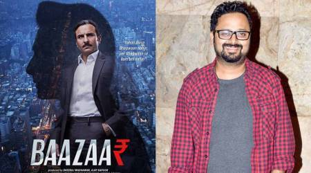 Nikkhil Advani on working with Saif Ali Khan for Bazaar: We did exactly what we did with Akshay Kumar in Airlift