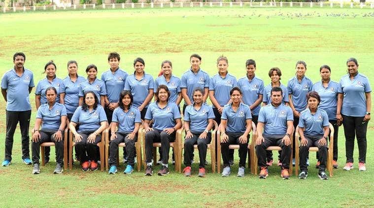 DRS, ICC Women's World Cup 2017, Indian Express