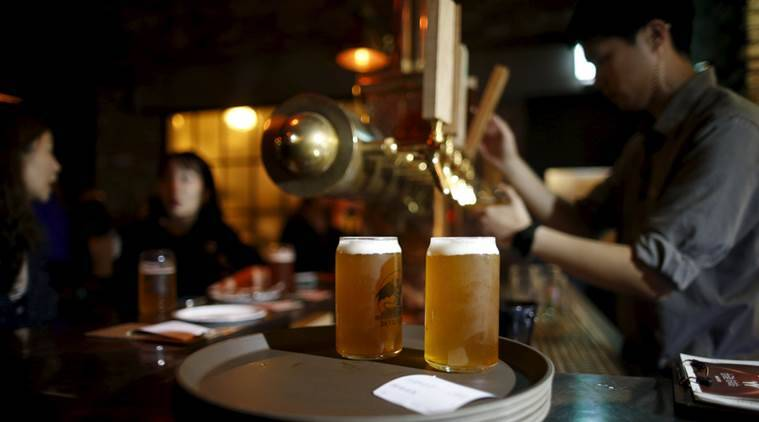 beer, beer manners, beer etiquette, lifestyle news, indian express, indian express news
