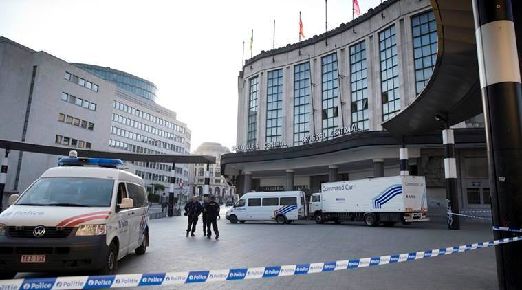 Brussels attacker identified as 36-year-old Moroccan