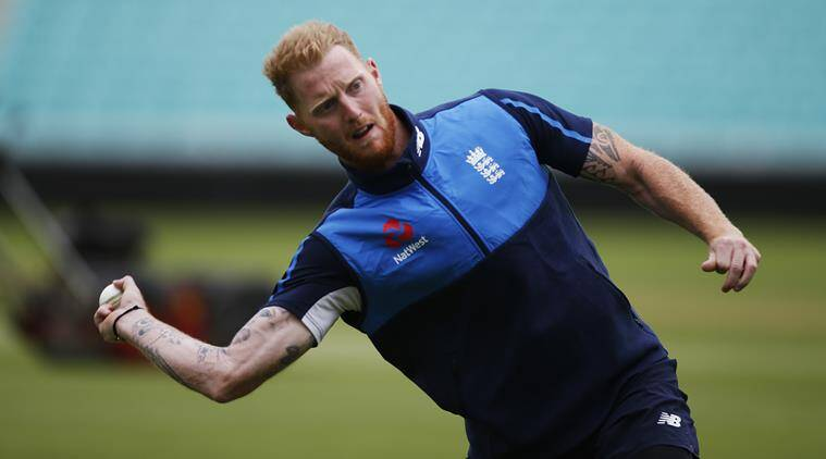 ICC Champions Trophy 2017, Ben Stokes, Ben Stokes fitness, Ben Stokes bowling, Ben Stokes injury, sports news, Cricket, Indian Express