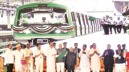 bengaluru metro, namma metro, benagluru metro rail, bmrcl, bengaluru metro project, bengaluru news
