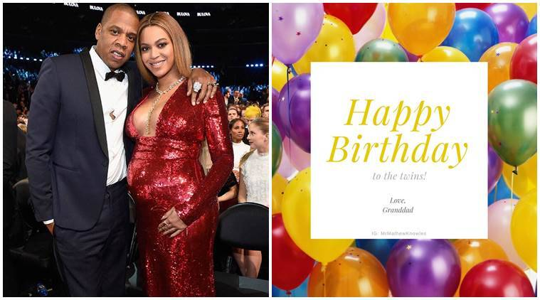 Beyonce, Beyonce twins, Beyonce twins news, Beyonce gives births to twins, Beyonce father confims