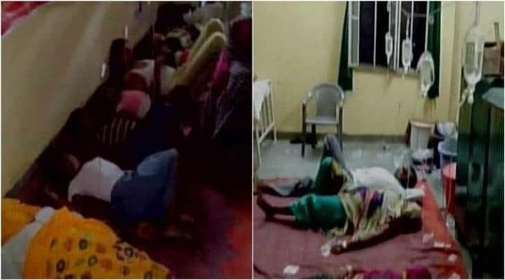 bharatpur, rajasthan, bharatpur food poisoning, rajasthan food poisoning, sarsaina, india news