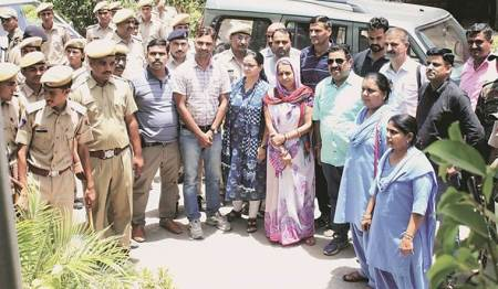 Key accused in Bhanwari Devi murder arrested